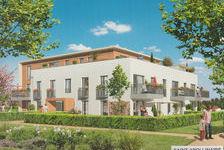 Appartement Saint Apollinaire 2 pièce(s) 38.66 m2 554 Saint-Apollinaire (21850)