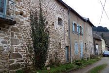 Bel ensemble immobilier en pierres 76900 Saint-Sulpice-Laurière (87370)