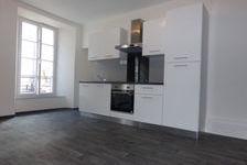 Appartement Saint Flour 5 pièce(s) 114.9 m2 161500 Saint-Flour (15100)