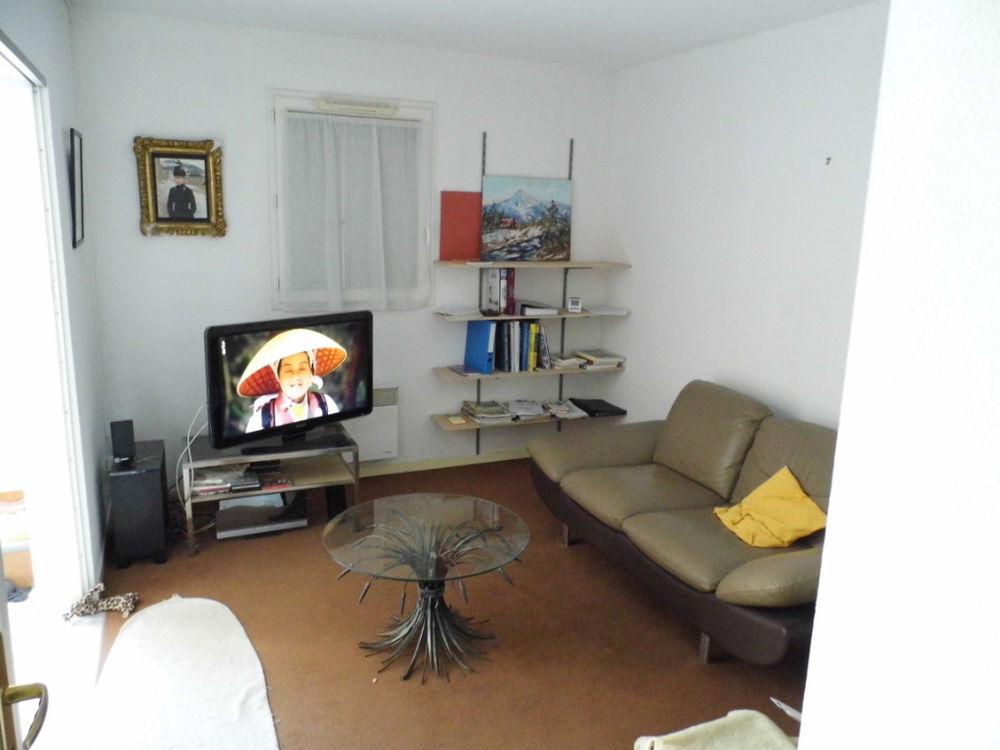 Vente Appartement Appartement Rez-de-chaussée Saint Andre De Cubzac 77.67 m2  à Saint andre de cubzac