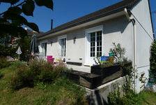 Lagny quartier calme, maison individuelle de plain pied sur sous sol 375000 Lagny-sur-Marne (77400)
