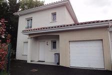 Location Maison Grézieu-la-Varenne (69290)