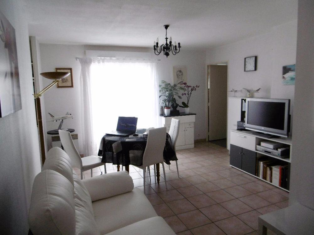 Vente Appartement Appartement Beuzeville 3 pièce(s) 57 m2  à Beuzeville