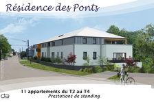 Vente Appartement Kuntzig (57970)