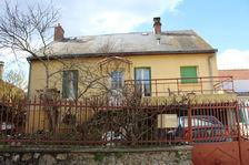 Maison Saint Sulpice Lauriere 7 pièce(s) 101 m2 108400 Saint-Sulpice-Laurière (87370)