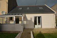 Maison Plouguerneau 3 pièce(s) 65 m2 (KERIJOU) 123800 Plouguerneau (29880)