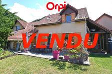 Vente Maison Villard-Bonnot (38190)
