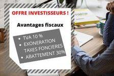 Vente Appartement Aix-les-Bains (73100)