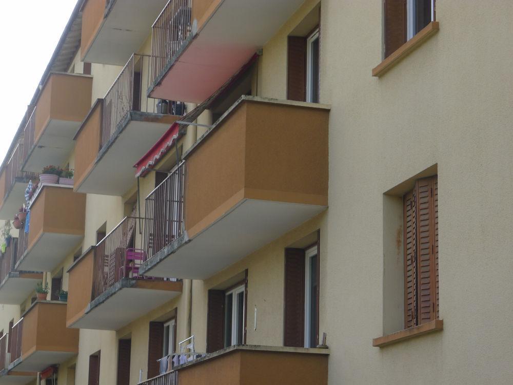 Vente Appartement Appartement de type 4 Dijon GARE- MARMUZOTS (Dijon nord Victor Hugo)  à Dijon