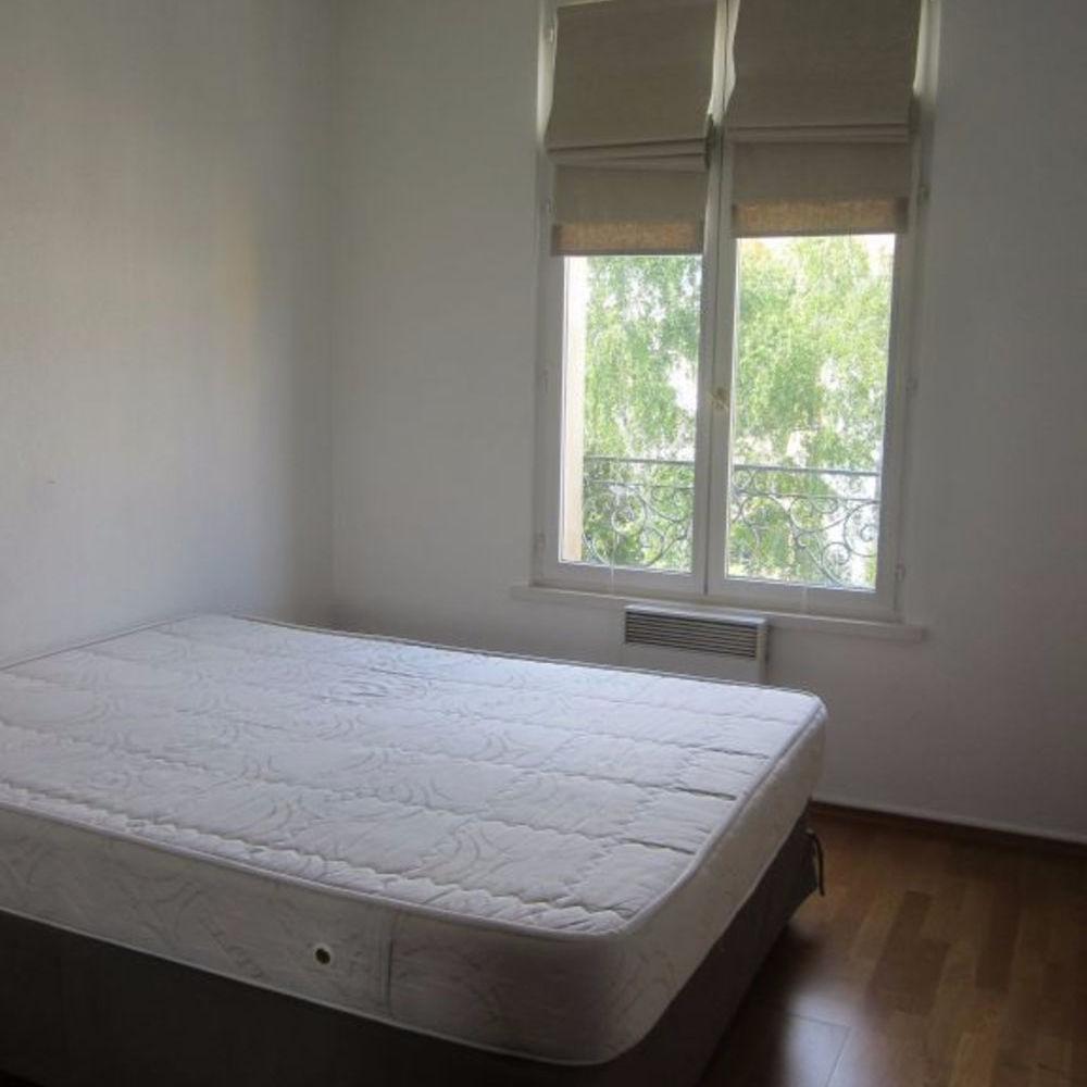 Location Appartement Appartement Nancy 2 pièce(s)  meublé  à Nancy