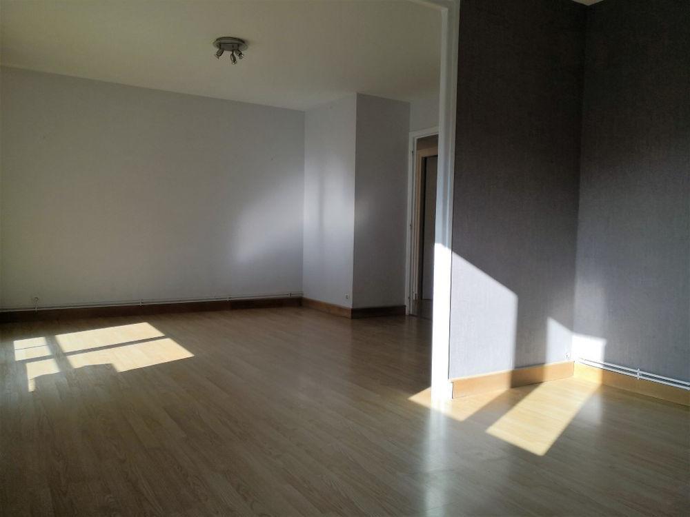 Location Appartement Appartement Saint Flour 3 pièces 67 m2  à Saint flour