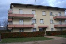 Location Appartement Vonnas (01540)