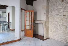 Appartement Dijon 2 pièce(s) 32 m2 489 Dijon (21000)
