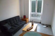 NIMES centre ville studio meublé 2 rue de l'horloge 360 Nîmes (30000)
