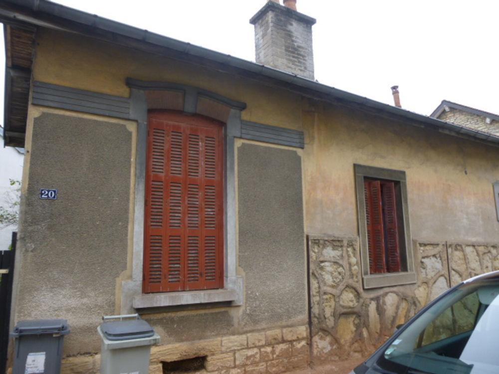 Vente Maison Maison Dijon 3 pièce(s) 45 m2  à Dijon