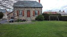 Maison type 6 à Anglards De Saint Flou (ST FLOUR SUD) 707 Anglards-de-Saint-Flour (15100)