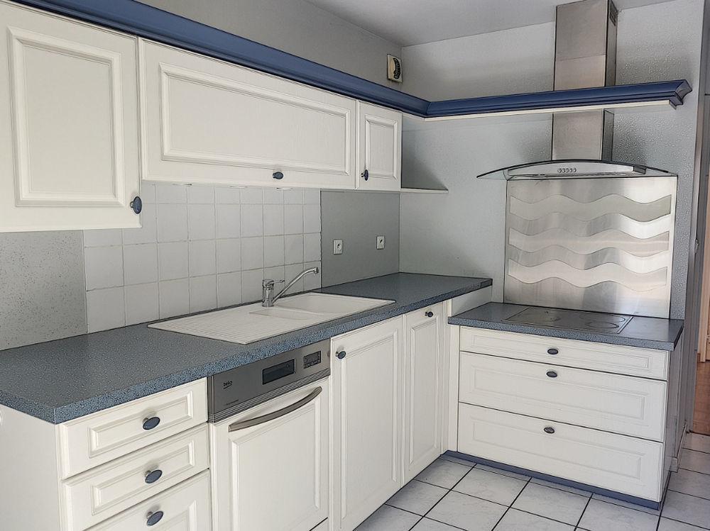 Vente Appartement Appartement Beuzeville 3 pièce(s) 81 m2  à Beuzeville