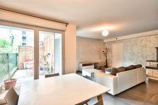 Appartement Lyon 3 pièce(s) 73.76 m2 370000 Lyon 2