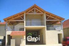 Appartement 3 pièces 60.15m² au calme 546 Sermérieu (38510)