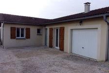 Location Maison Saint-Julien-sur-Reyssouze (01560)