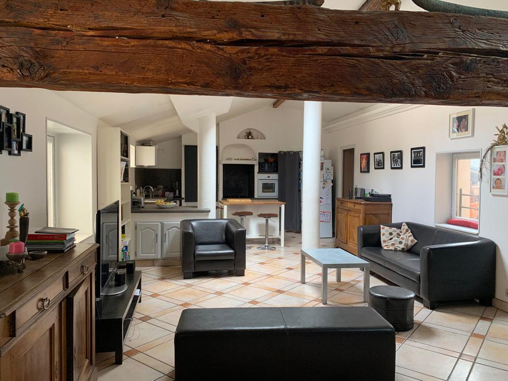 Vente Appartement Appartement atypique Vienne Hyper centre  à Vienne