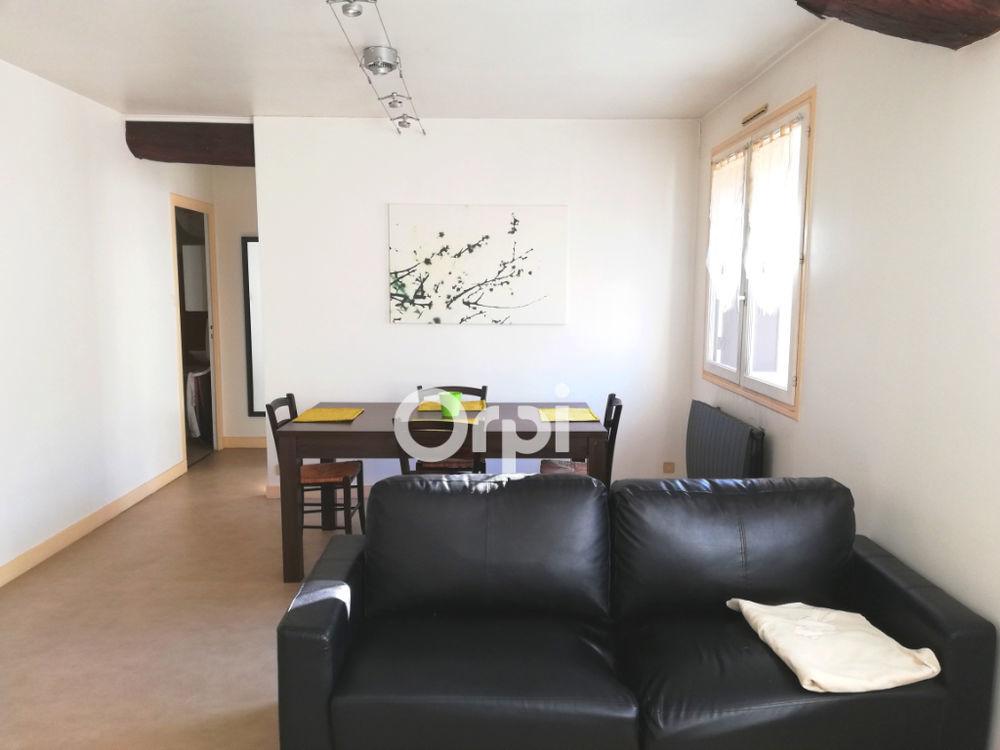 Location Appartement Appartement centre-ville BOURGOIN JALLIEU proche gare  à Bourgoin jallieu