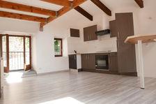 Duplex refait à neuf 550 La Voulte-sur-Rhône (07800)