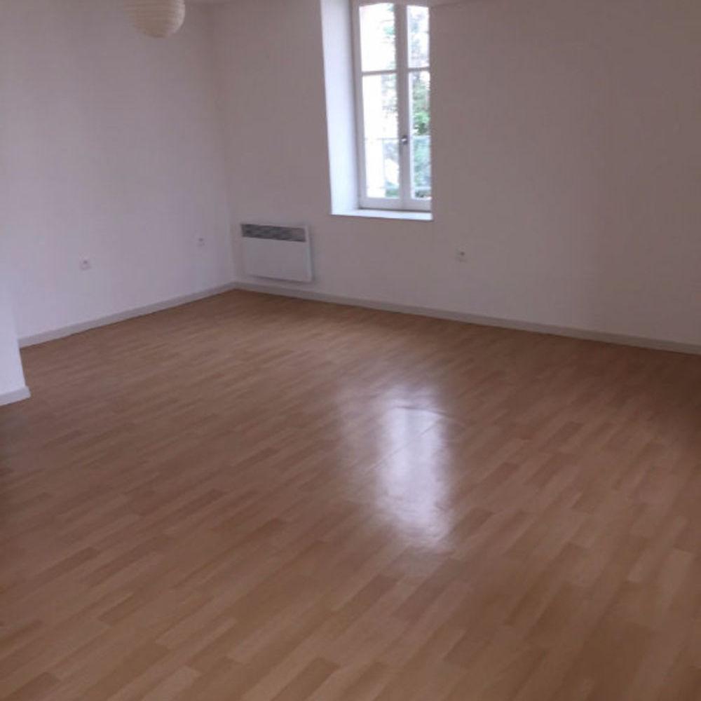 Location Appartement Nancy - Appartement T3 - Proche Stanislas  à Nancy