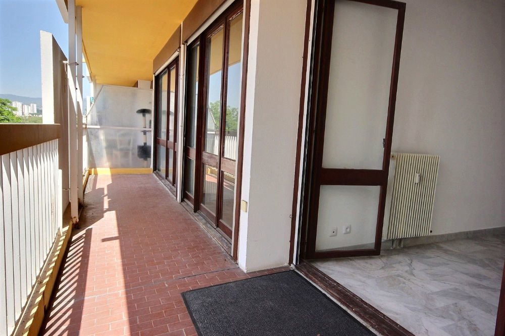 Location Appartement TYPE 2 BEAU BALCON (Montolivet) Marseille 12