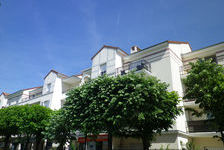 Location Appartement Vaires-sur-Marne (77360)