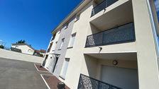 Vente Appartement Septème (38780)