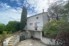 Coteau de LA VOULTE,  maison 189 m2 sur env.1000 m2 de terrain. 234000 La Voulte-sur-Rhône (07800)