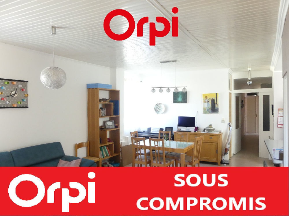 Vente Appartement Appartement Villard Bonnot 6 pièces 113 m2  à Villard bonnot
