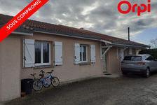 Vente Maison Saint-Didier-d'Aussiat (01340)