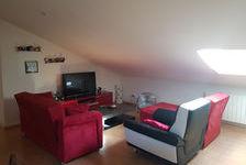 Appartement Thionville Veymerange 2 pièce(s) 33.95 m2 530 Thionville (57100)