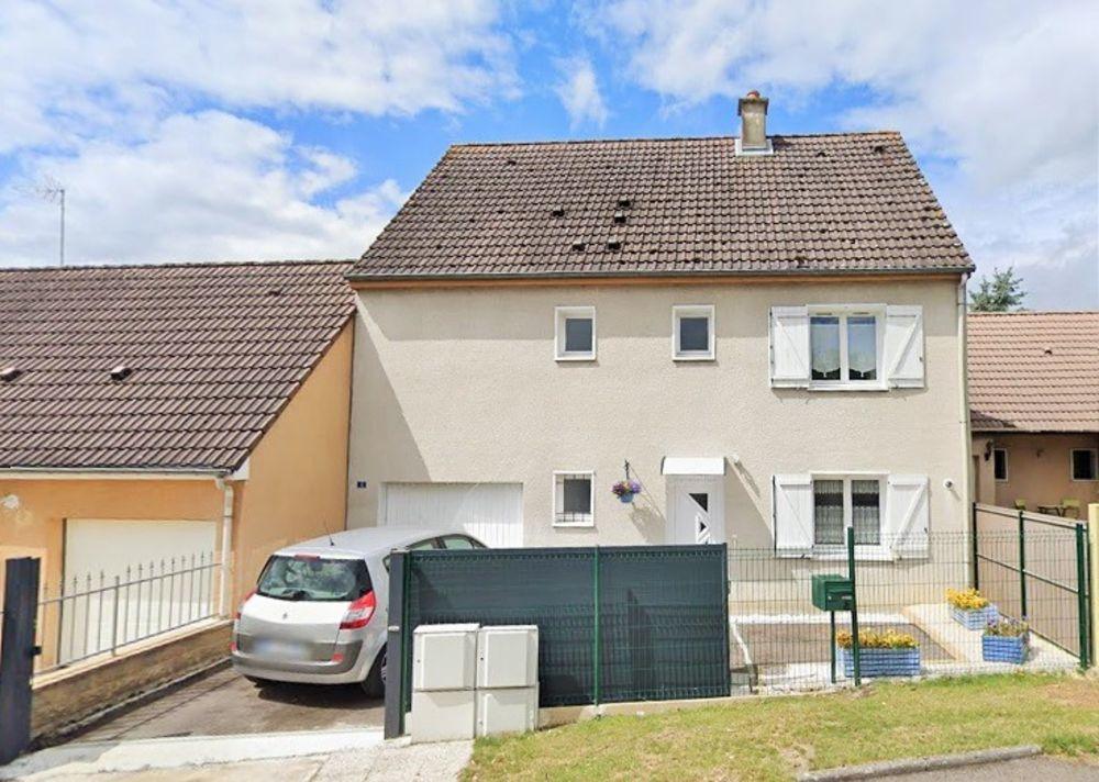 Location Maison MAISON TROYES Troyes