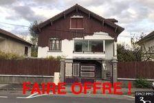 Vente Maison Grenoble (38000)