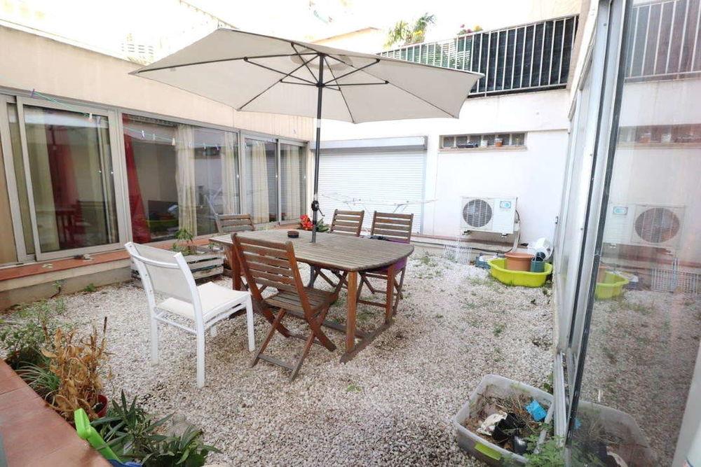 Vente Appartement T2 Quartier Clemenceau Perpignan