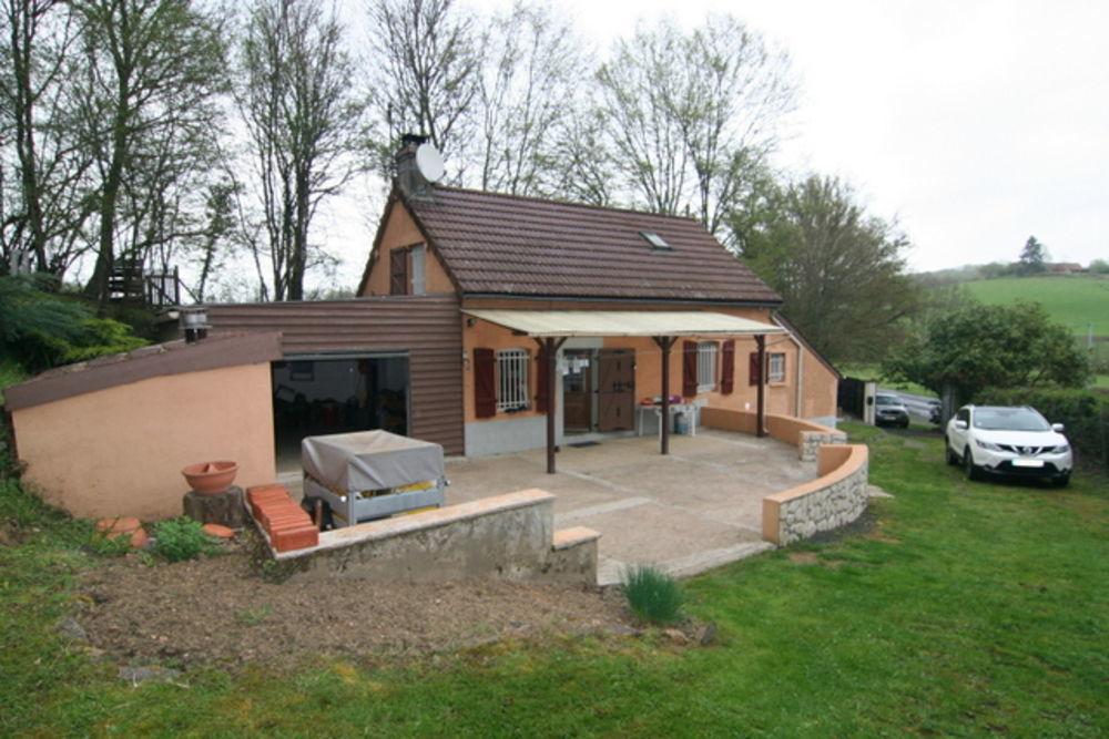 Vente Maison Une jolie maison avec vue agréable et grand jardin  à Cressy sur somme