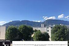 Vente Appartement 136000 Saint-Martin-d'Hères (38400)