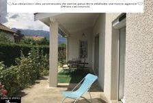 villa indiduel secteur calme 550000 Jarrie (38560)