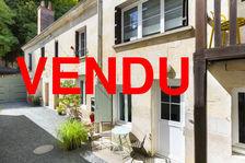 Vente Appartement La Chartre-sur-le-Loir (72340)