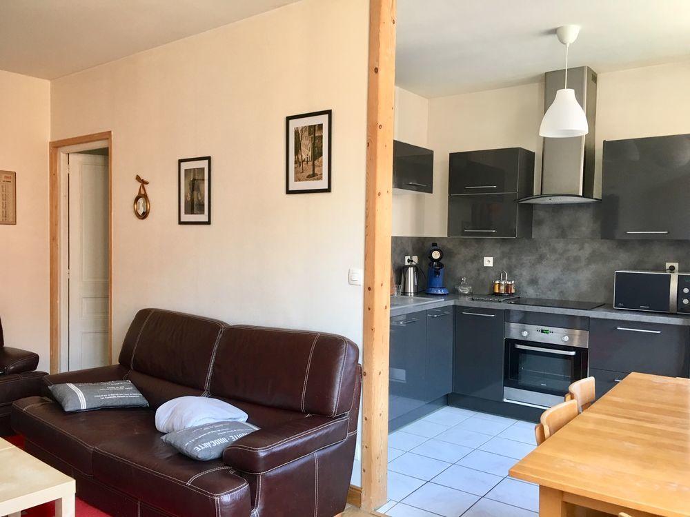 Vente Appartement Produit idéal investisseurs  à Fismes