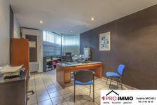 Local à usage professionnel de 55 m2 en RDC situé au ... 87900 38360 Sassenage