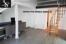 Vente Appartement Monestier-de-Clermont (38650)