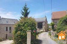 Maison avec 2 gîtes aux vues dégagées 349000 La Fouillade (12270)