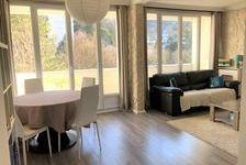 Appartement Saint-Martin-d'Hères (38400)