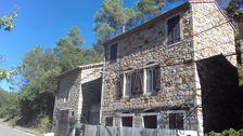 Maison Chamborigaud (30530)