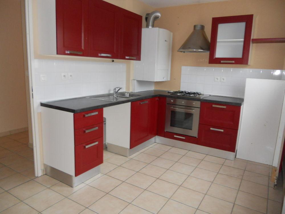 location Appartement - 3 pièce(s) - 78 m² Dijon (21000)
