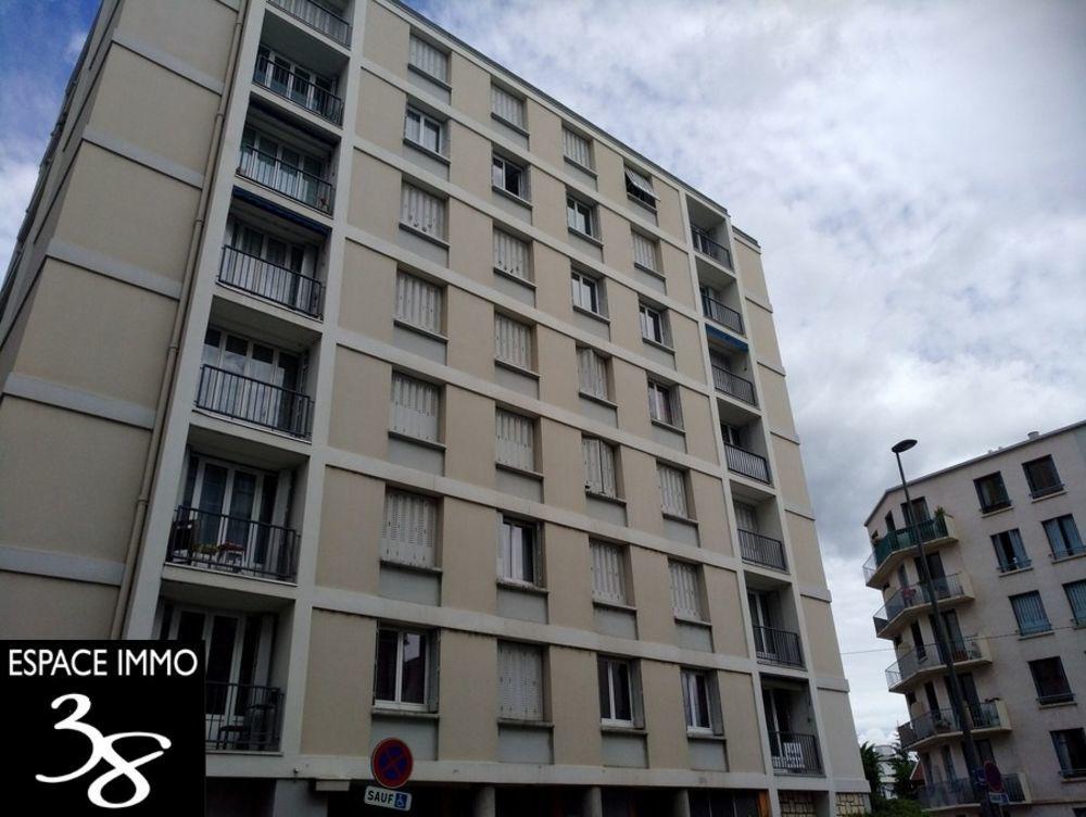 Vente Appartement GRENOBLE  MUTUALISTE  à Grenoble